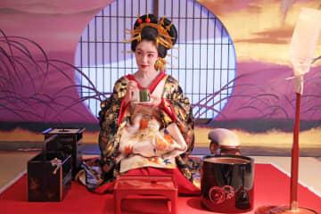 奈緒 映画「みをつくし料理帖」で演じた野江を語る