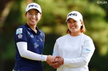 東京五輪のゴルフ競技出場者決定は2021年に先延ばしとなった(撮影:岩本芳弘)