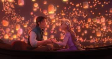 今夜放送! - (C)Disney. All rights reserved