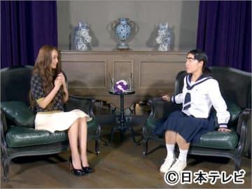 イモトアヤコが憧れの安室奈美恵と初対面を果たした「イッテQ」感動回を2年ぶりに放送