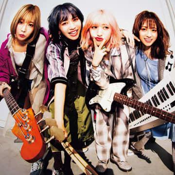 人気ガールズバンド・SILENT SIRENの結成10周年記念アルバムが完成!
