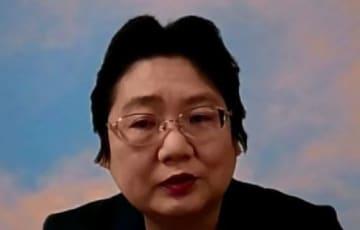 国民主権守るため国会監視を 上西充子法政大教授インタビュー