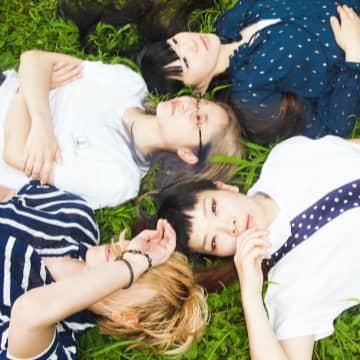 ガールズバンド CUICUI(キュイキュイ)がデジタルシングル第6弾「皆殺しの天使」を5月14日に配信リリース!
