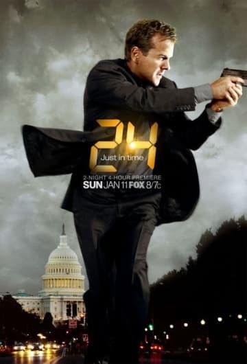 『24』『逃亡者』『SUIT』日本版リメイクドラマ2020春