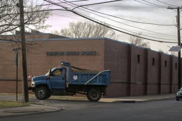 File photo of the Trenton Water Works building in Trenton ((Michael Mancuso / The Times of Trenton/)