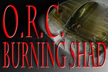 【メガバス・ORCバーニングシャッド】ジャイロバランサーで激ロール! この夏注目のコンパクトサーフェスプラグ!!【NEWアイテムインプレ】