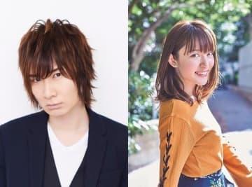 声優・前野智昭と小松未可子が結婚 「共に自分らしくいられる、そんな家庭を築いて行きたい」