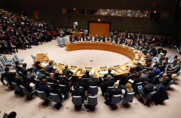 Mexico, India, Ireland, Norway elected to UN Security Council