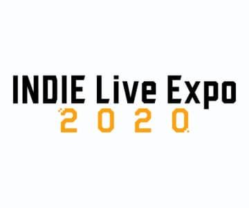 国内外のインディー情報集まる大型番組「INDIE Live Expo 2020」6月6日配信決定!出展者募集も開始