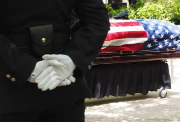 N.J. police officer who died from coronavirus laid to rest as community mourns his passing