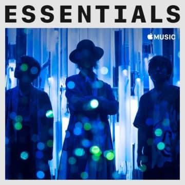 RADWIMPSの全カタログのストリーミング、Apple Musicで開始、新CMもスタート!