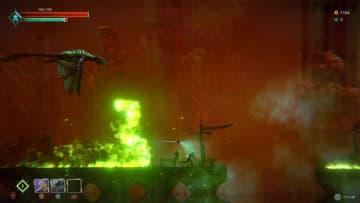 サーチ&デストロイ!サイバーパンクACT『Dark Light』プレイレポ―隠れた敵はドローンで見つけ出せ