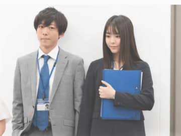 唐田えりか5か月ぶり登場にネット「もう許してやれ」と沸く「凪のお暇」再放送で高橋一生にアタック、「ハマリ役」との声も