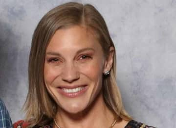 Katee Sackhoff Confirms Role In Season Two Of 'The Mandalorian'