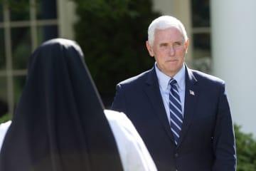 Vice President Mike Pence to visit Orlando nursing home on Wednesday