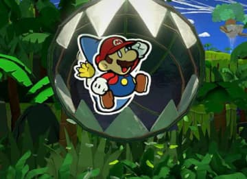 'Paper Mario: The Origami King' To Be Released On Nintendo Switch