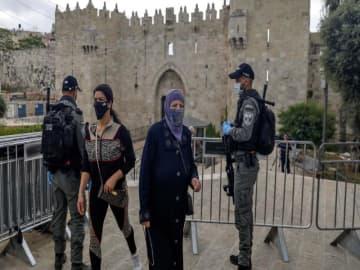 Israeli settler stabs Palestinian teenager in Jerusalem