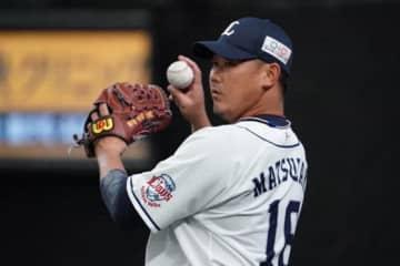 阪神マルテや鷹モイネロ&グラシアル、西武松坂も…保留選手名簿に入った主な選手は?