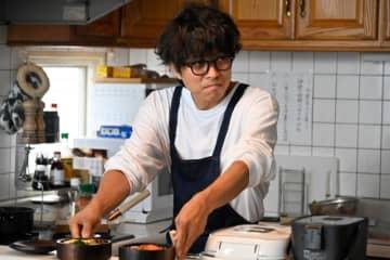 V6イノッチ、息子のためお弁当作り!『461個のおべんとう』新カット