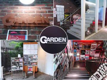 ライブハスウス下北沢GARDENが期間限定でライブバンド救済プロジェクトを始動!500キャパの会場で無観客での「プロ仕様配信LIVE」を提供。