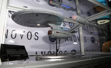 【予想】パイク船長達の活躍を描く新シリーズ!『Star Trek: Strange New Worlds』どうなる?