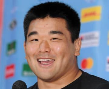 ラグビー日本代表の具智元が「ぐーくん先生」になる!?ツイッターでスクラム指導