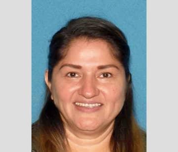 Mayra Gavilanez-Alectus, 48, of Brick Township (Ocean County Prosecutor's Office/)