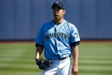 【MLB】菊池雄星も週明けから本格練習? マリナーズがキャンプ地の練習施設再開を明言