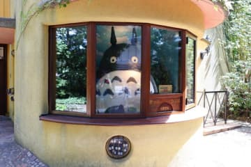Following COVID-19 closure, Ghibli Museum posts mini-tours online