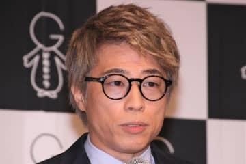 田村淳、女性誌『JJ』固定ツイートに皮肉「メッセージ性の強さったらないね」