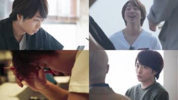 櫻井翔、ヒップホップ愛と報道への進出 ドキュメンタリーで密着取材