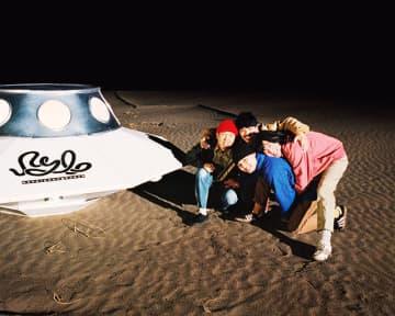 never young beachが「バズリズム02」初登場!白石麻衣とスカパラは「メンバーとけんかする瞬間」を告白