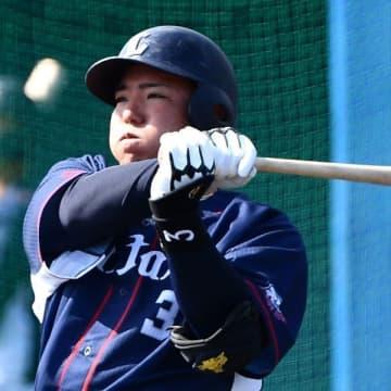 西武山川、球児へのツイート真意を語る「一種の死に近い感覚だと」