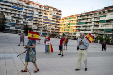 首都とバルセロナも緩和へ