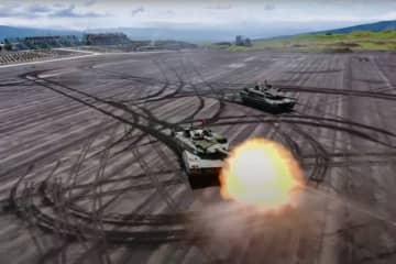 陸自総合火力演習、無観客で実施