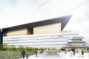 劇団四季、新劇場オープン延期 「アナ雪」公演は来年に