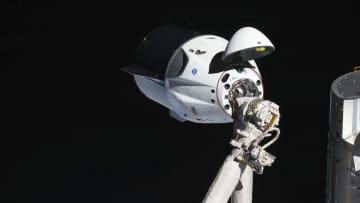 米宇宙船9年ぶり飛行へ 2飛行士乗せ27日に 画像