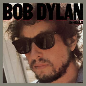 謎の男「ジョーカーマン」ボブ・ディランの音楽はイマジネーションの泉