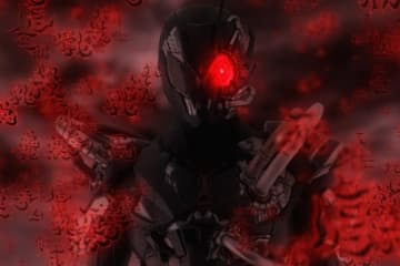 仮面ライダーアークゼロ、声優は速水奨「持てる力を思い切り投入」