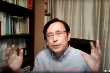 東京財団政策研究所の森信茂樹研究主幹(取材はオンラインで実施)