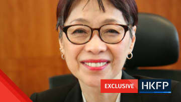 Exclusive: 'Strategic positivity' needed to confront Beijing on world stage, says rights law expert Sharon Hom