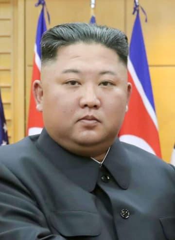北朝鮮「核抑止力を一層強化」 党軍事委開催、金正恩氏が指導 画像