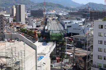 メクル第461号 九州新幹線長崎ルート 2022年度開業へ 難しい工事も着々進行