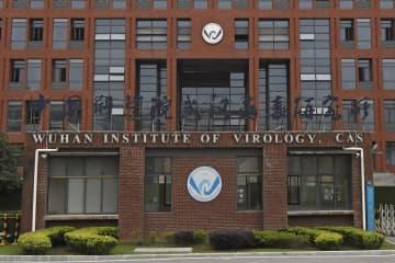 武漢研究所長、漏えい否定 ウイルス、昨年末に初分析 画像