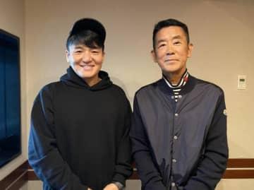 三遊亭円楽×丸山茂樹、本職の落語にも活きた「ゴルフから学んだこと」