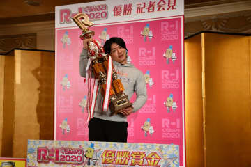 ゲームを作る芸人・野田クリスタル「実はまだもらっていない」というR-1優勝賞金の使い道は?