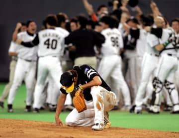悲劇のヒーロー斉藤和巳 福岡に戻れなかったあの幕切れ