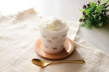 ローソン「カプケ」に初のチーズケーキ登場! 3層のチーズクリームたっぷり。 画像