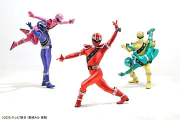 鈴村健一、岩田光央らが「魔進戦隊キラメイジャー」を振り返る!! 魔進トークバラエティー「キラトーーク!」