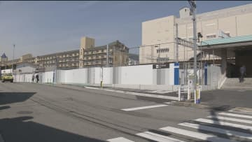 JR芦屋南地区の再開発事業 市民団体が代替案を提出